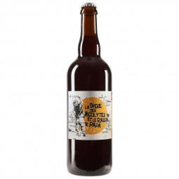 Foie gras de canard extra