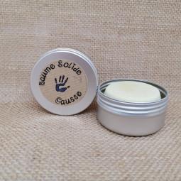 Magret séché au foie gras de canard - env. 200g
