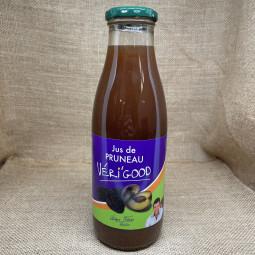 Foie gras de canard entier - 200 ou 350g