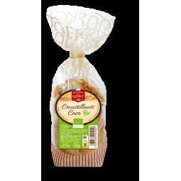 Yaourt Bio aromatisé x4