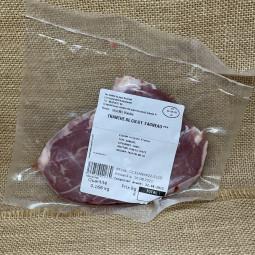 """Bière BIO Blonde """"Clandestina"""""""